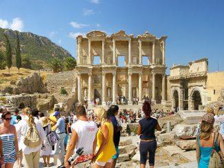 Marmaris Ephesus Trip