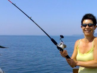 Мармарис Экскурсий Рыбалка