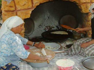 Marmaris Village Trips Мармарис Экскурсий Путешествие по турецкой глубинке